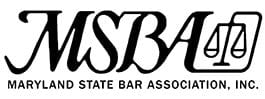 Maryland State Bar Association, Inc.